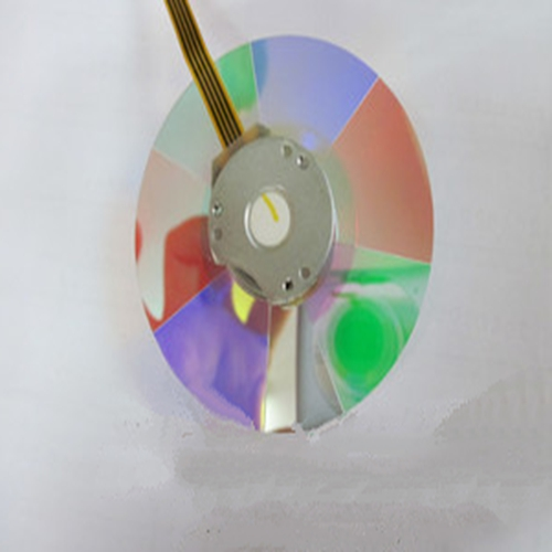 Фотография New original projector color wheel for samsung projector - rear projection tv color wheel sp-a600 / a600b