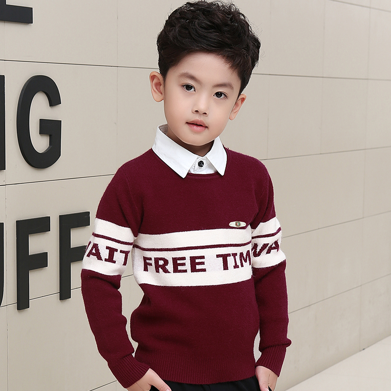 Pioneer Kids boy winter autumn infant sweater boy child sweater baby turtleneck sweater children outerwear sweater(China (Mainland))