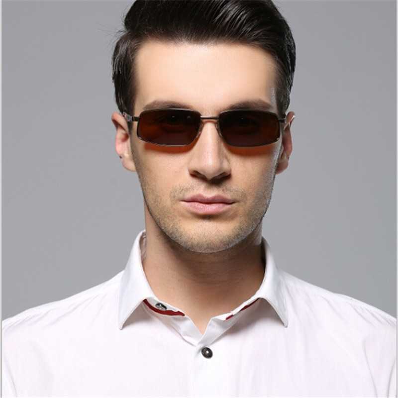 BK8307 Brand designer sunglasses 2016 New men outdoor driving polarized sunglass oculos de sol feminino male polaroid sun glass(China (Mainland))