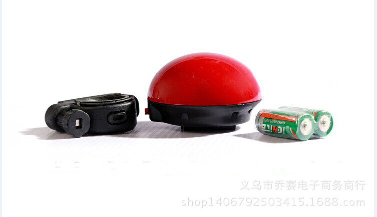 Mushroom Shape Electronic Bicycle Bell Bicycle Electronic Horn MTB Cycling Horn Handlebar Horn Bells BTS004<br><br>Aliexpress