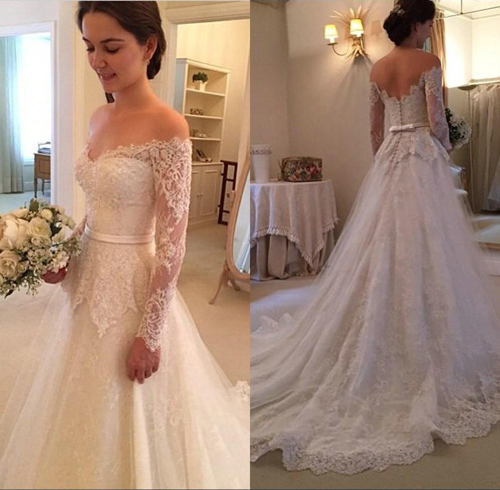 Vintage Style Wedding Dresses For Sale
