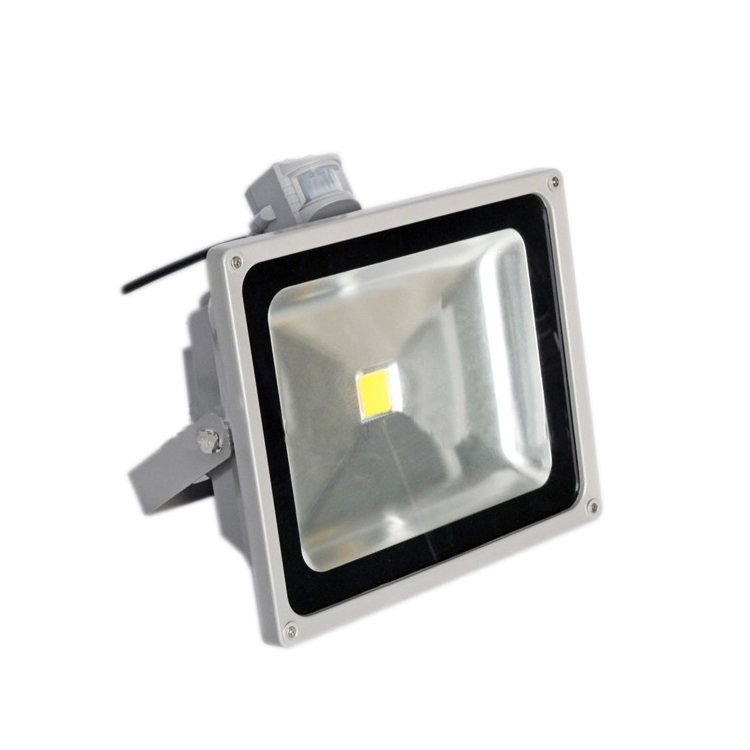 outdoor security classic dusk photocell pir sensor ac led flood light. Black Bedroom Furniture Sets. Home Design Ideas