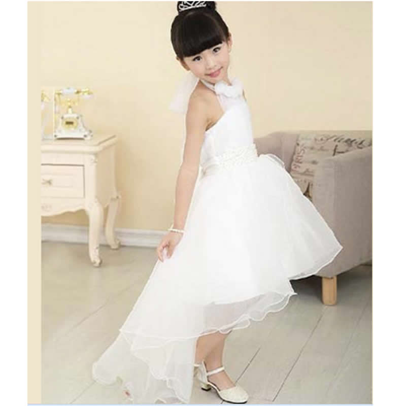 Online Get Cheap Girls White Bubble Dress -Aliexpress.com ...