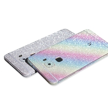 Buy Full Body Protection Glitter Bling Sticker Case LeEco Le Pro 2 Coque Shining Skin Cover Letv Pro2 for $1.08 in AliExpress store