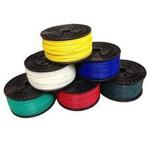 Extruded 3D Printer PLA  abs Filament with RoHS