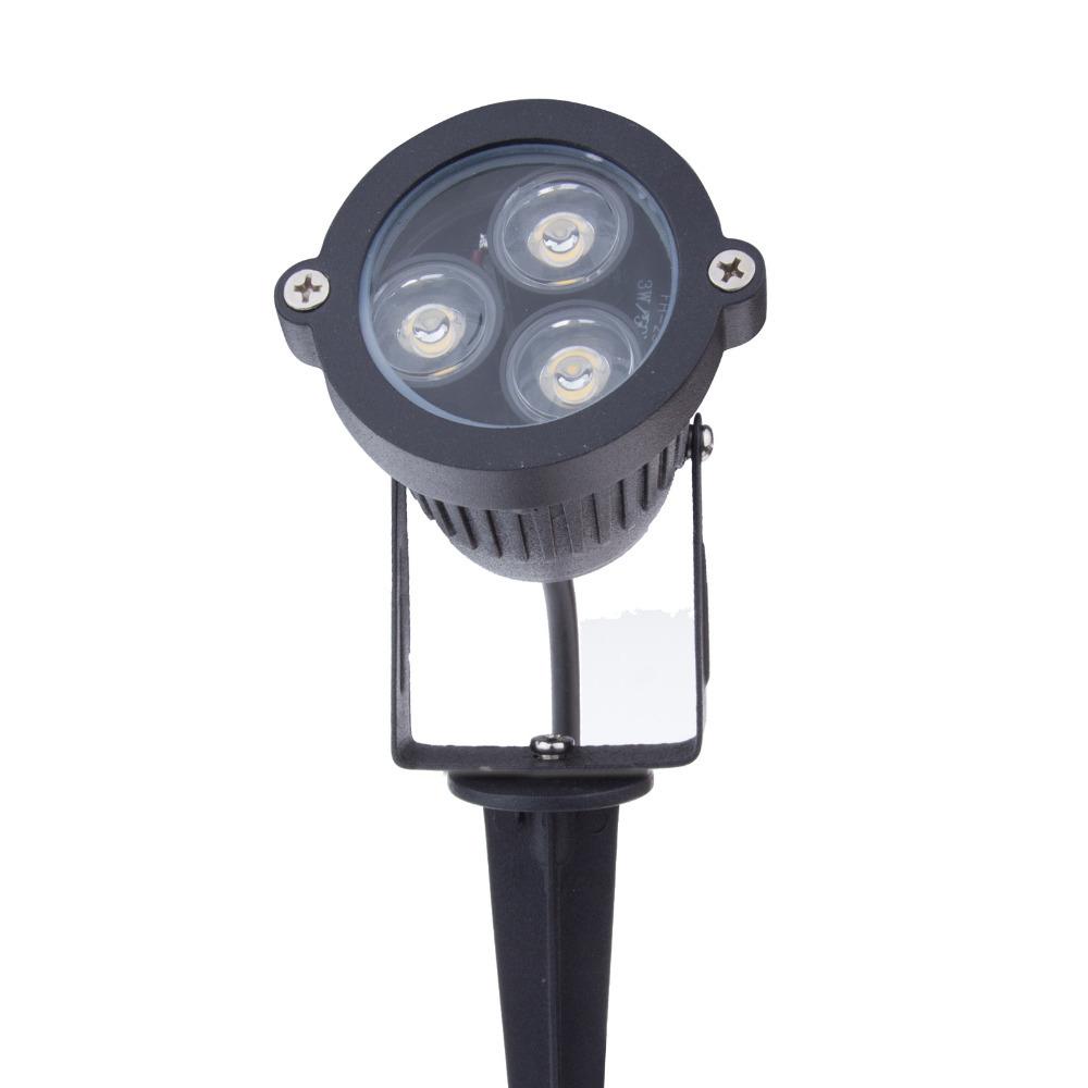 Aliexpress Buy 9W LED Landscape Garden Wall Yard