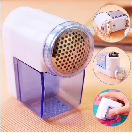 Home mini type mini hair remover hairclipper Plush Trimmer Hair Remover(China (Mainland))