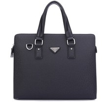 2016 new men's leather embossed bags, men's briefcase, shoulder messenger bag/men's travel bags, business bags!(China (Mainland))