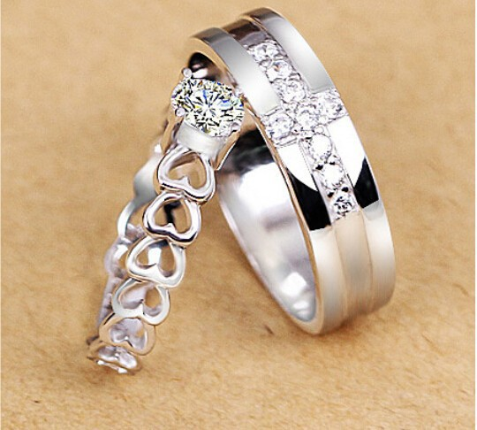 Love Rings Images