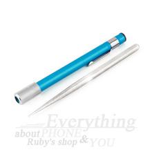 Sharpening Stone Pen type diamond knife stick outdoor Diamond(China (Mainland))