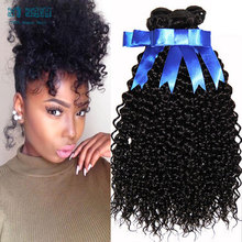 Premium Now Hair 7A Eurasian Hair Pineapple Wave Hair Deep Curly Wave Mink Wet N Wavy Cheap Weave 4 Bundles Hair Big Deals Soft