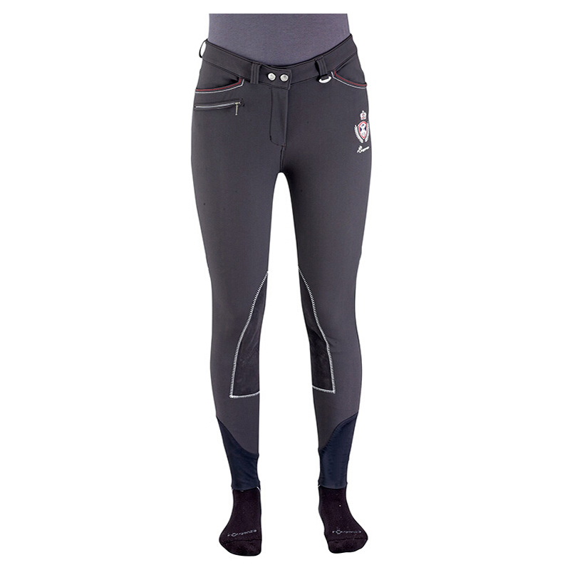 Women Wearable Horse Riding Pants Professional Equestrian Chaps For Women Horse Riding Breeches(China (Mainland))