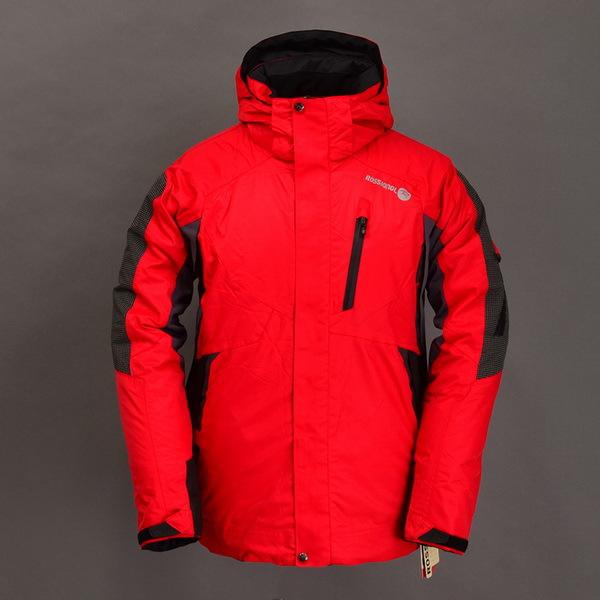 Waterproof Winter Jackets