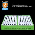 MarsHydro Reflector 192 5W LED Grow Light Hydroponics Lamp for Indoor Garden Box