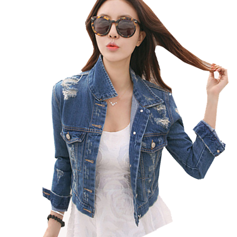 Cheap Womens Jean Jackets | Outdoor Jacket