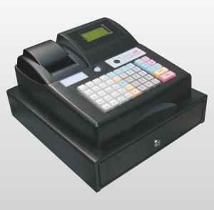 wholesale GS-686E Electronic Cash Register pos cash register