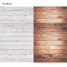 2016 new 3x5ft Wood Grain Photography Background For Studio Photo Props Thin Photographic Backdrops 90 x 150cm White decoration