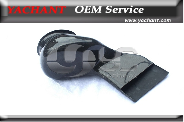 Carbon Fiber GPM Style Air Intake Box Fit For 2008-2012 Mitsubishi Lancer EVO 10 <br><br>Aliexpress