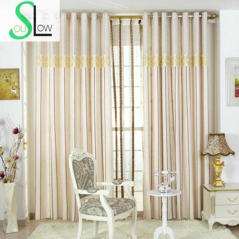 Popular Blue Gold Curtains Buy Cheap Blue Gold Curtains