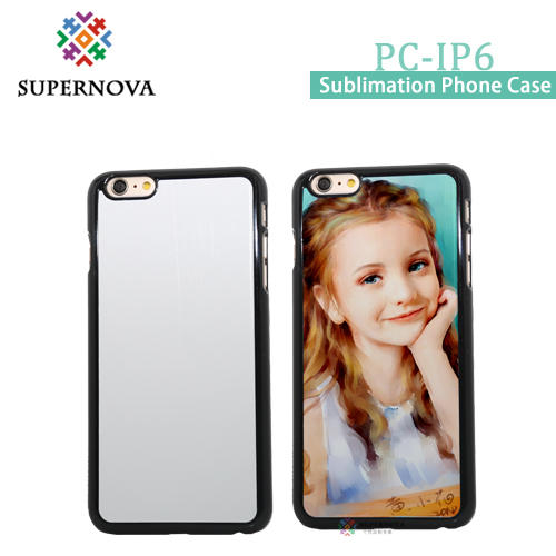 "14 Colors Plastic Sublimation Blanks Customize Phone Cover Printable Phone Cases for iPhone 6, 4.7""(China (Mainland))"