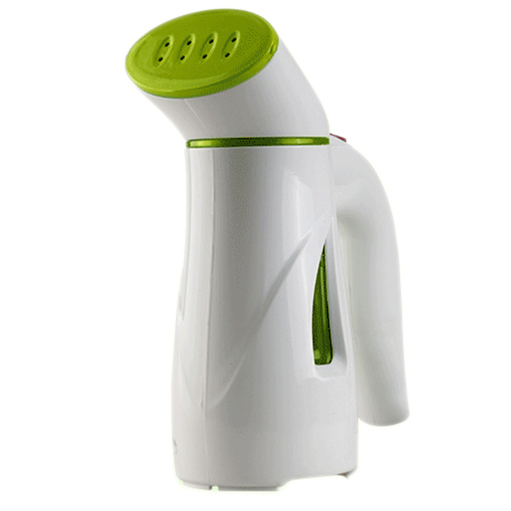FREE SHIPPING powerful compact travelling clothes steamer iron,fast heating up,remove wrinkle,unpleasant in seconds(China (Mainland))