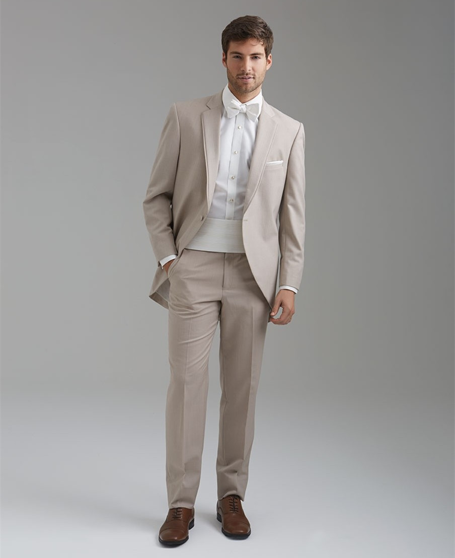 Best sellers for Beige Wedding Suits For Groom