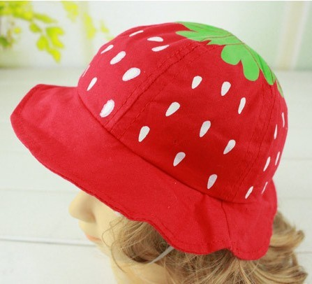 2015 NEW cotton baby girls boys floral caps for children newborn crochet outfits All children's clothes and accessories(China (Mainland))