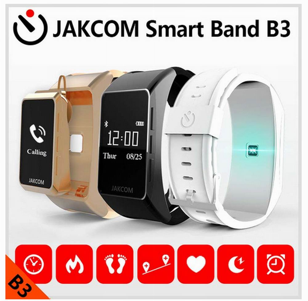 Jakcom B3 Smart Band New Product Of Wristbands As Heart Rate And Blood Pressure Watch Pulsometer Dfit(China (Mainland))