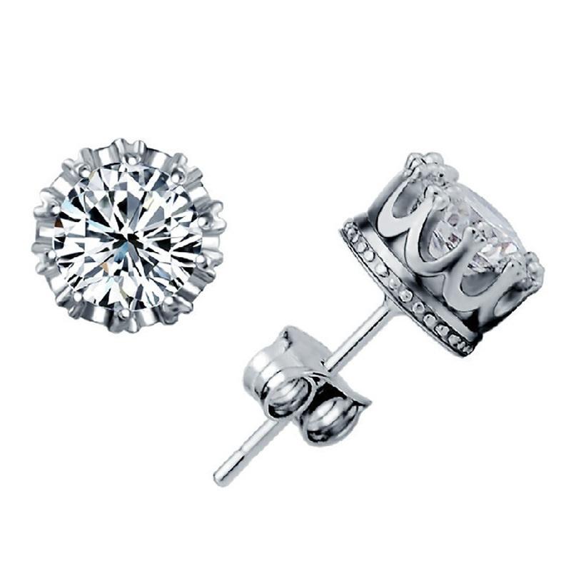 серьги-гвоздики-stephany-jewelry-925-64-wsht14090533