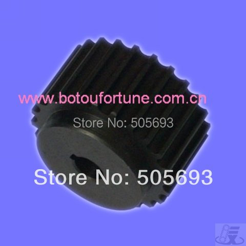 22teeth 1.0M steel spur gear and rack 15*15mm 1m length(China (Mainland))