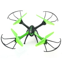 Best Christmas gifts JJRC H98 6 Axis Gyro Headless Mode One Key to Return Drone with 0.3MP Camera RC Quadcopter RTF 2.4GHz
