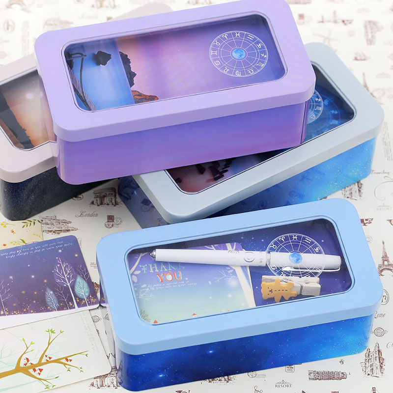 Double Layer Storage Box,Transparent Office Organizer Desk Tin Storage Boxes,Large Capacity Cosmetic Container Makeup Organizer(China (Mainland))