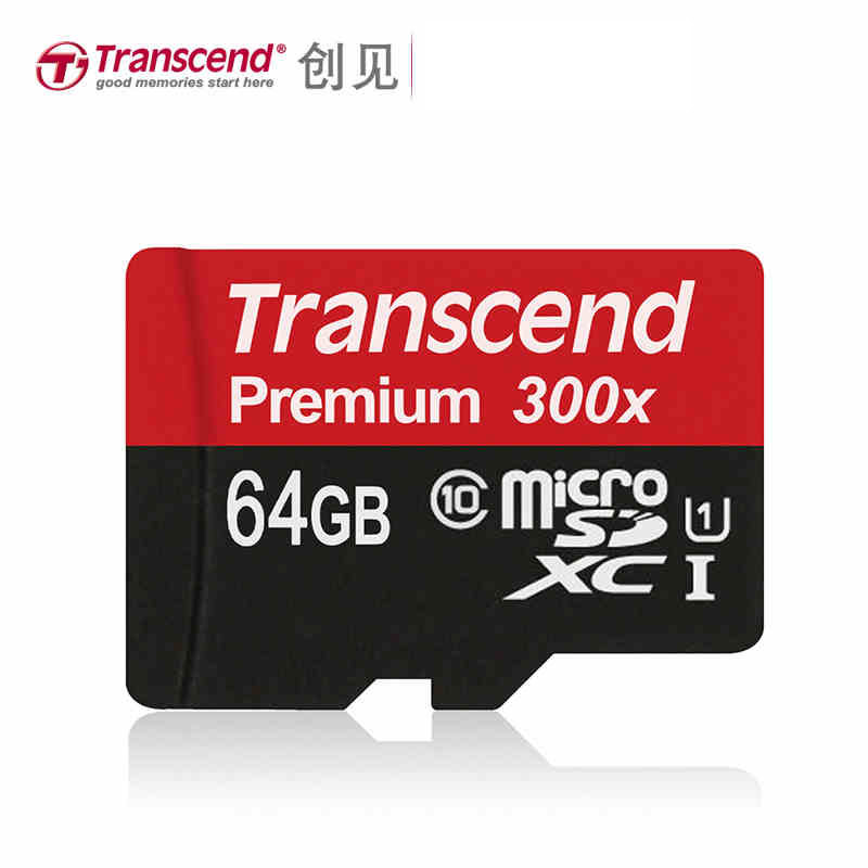 Transcend Micro SD Card 32GB Class 10 memory card micro sd 128gb cartao de memoria 8gb