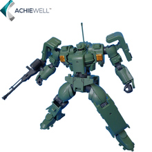 Brand GG HG 1:144 MSJ-06II-A Tieren Ground Type Gundam Action Figure Fan Collection Model Gift For Children