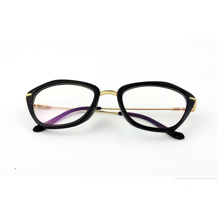 Glasses Frame In Style : 2016 Fashion Eyeglasses Cat Eye Glasses Fashion Women ...