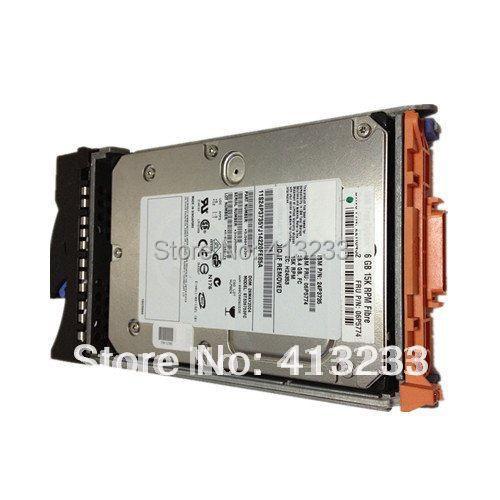 AG690B 454411-001 300ГБ 15к ФК новый жесткий диск три года