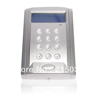 Intelligent Integrated RFID Card Door Access Control System(China (Mainland))