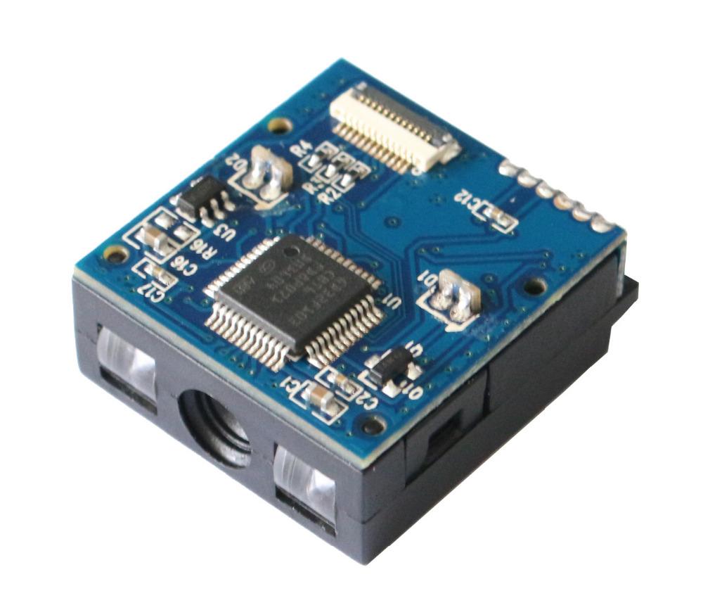 1D Image Barcode scanner embedded Module Engine CCD 1D Laser Barcode Scanner Module 1D Scanner CCD Bar Code Scanner(China (Mainland))