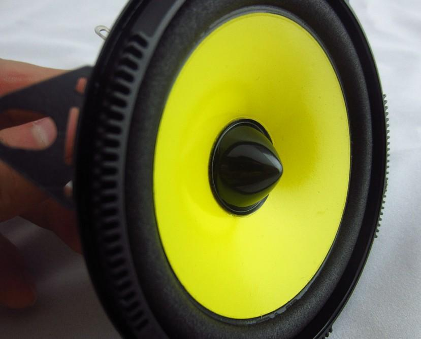 4 inch car speaker Quality super good Classic car horn