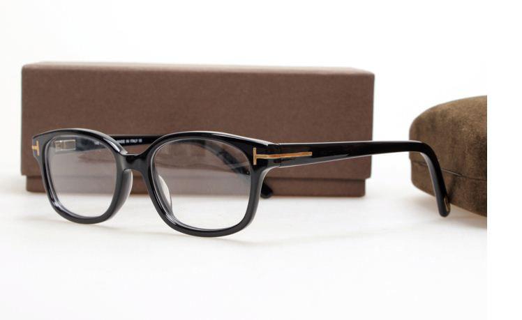 popular eyeglasses ir9e  Brand designer glasses frame TF5208 Men women new arrive, popular myopia  eyeglasses