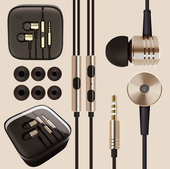 High Quality In Ear noise isolating Headphones Earphones With MIC Stereo 3.5mm Jack Bass MP3 MP4 and Android Mobile Phone(China (Mainland))