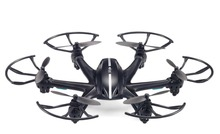 MJX X800 2.4G RC Drone Hexacopter 6 Axis Gyro UAV 3D Roll Auto Return Headless Mode One Key Return Helicopter