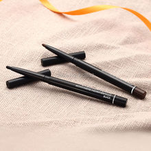 HOT 12pcs lot wholesale brand high quality makeup black eyeliner pencil cosmetics make up long lasting