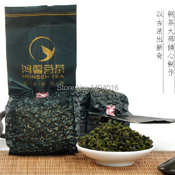 Гаджет  Free shiping 250g two bag packaging 125g/bag tieguanyin chinese tea oolong tea with vacuum pack oolong tea item type aaaaa grade None Еда