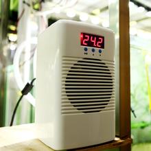 Aoling чиллера воды — cooled машина для аквариумных рыб бака креветки растения охлаждения и отопление