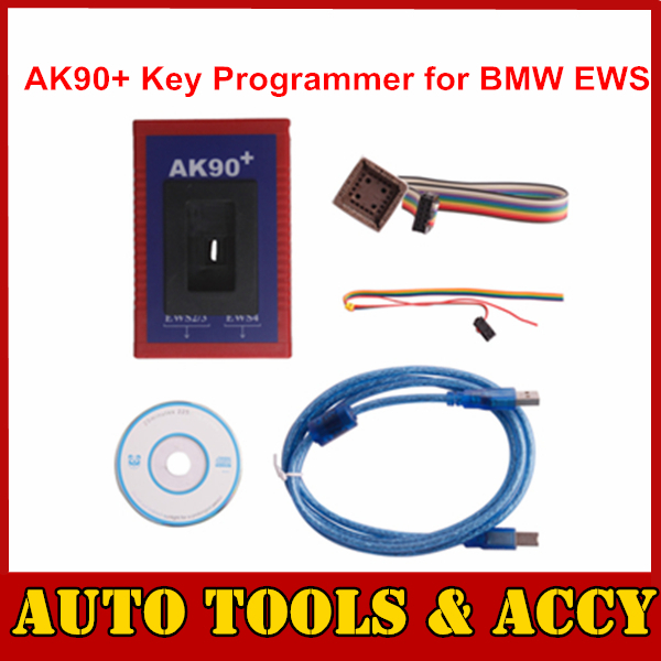 Lowest price AK90+ Key Programmer AK90+ For BMW EWS for BMW KEY-PROG increased by 1995-2009(China (Mainland))