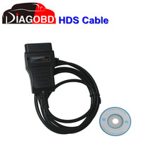 Xhorse HDS Cable OBD2 Diagnostic Cable HDS Cable for Honda by Free Shipping(Hong Kong)