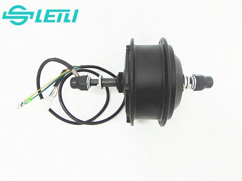 Фотография new style mini electric hub motor 250w ebike motor