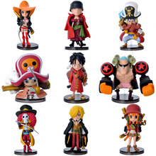 One Piece Q Edition Evangelion Anime model toys hobbie action toy figure anime game Shop other products ant man Marvel