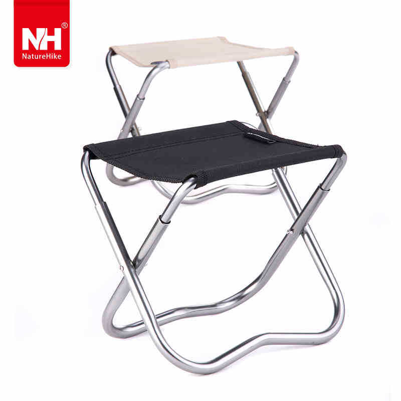 Fishing chair/ backpack multifunctional folding chair/ folding stool outdoor camping chair -NatureHike<br><br>Aliexpress
